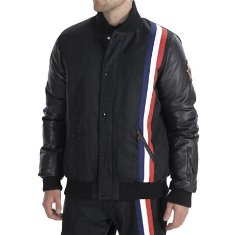 Rossignol Malcolm Down Wool Jacket - 550 Fill Power (For Men)