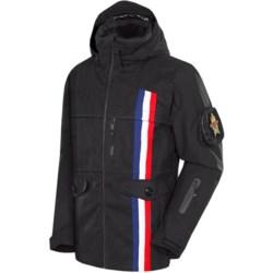 Rossignol Simon Wool Jacket - Waterproof, Insulated (For Men)