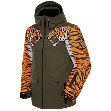 Rossignol Snowtiger Jacket - Insulated (For Men)