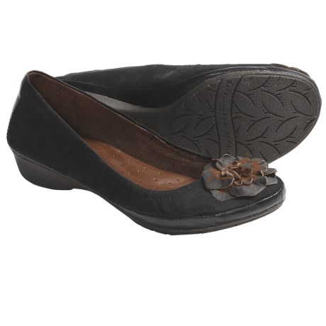 Naya Rustica Shoes - Leather, Flats (For Women)
