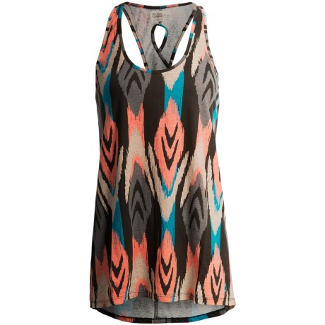 Volcom V. Co Lives Tank Top - Recycled Materials (For Women)
