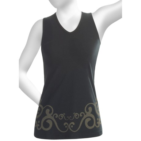 New Balance Yoga Tank Top (For Women)