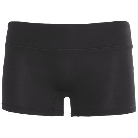 New Balance Yoga Shorts - Low Waist (For Women)