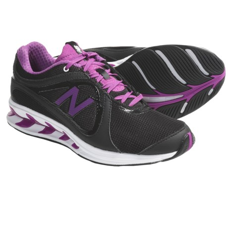 New Balance WW855 Walking Shoes (For Women