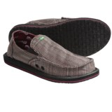 Sanuk Pickpocket Sunbrella® Shoes - Slip-On (For Men)