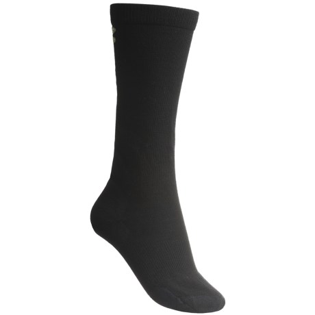 Point6 Dragonfly Socks - Merino Wool Blend, Ultralight, Over-the-Calf (For Women)