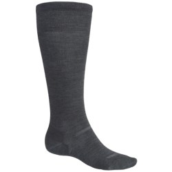 Point6 Ski 1401 Ultralight Compression Socks - Over-the-Calf (For Men and Women)