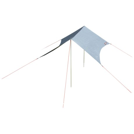 Primus Tarp 350 with Lines - 9x9'