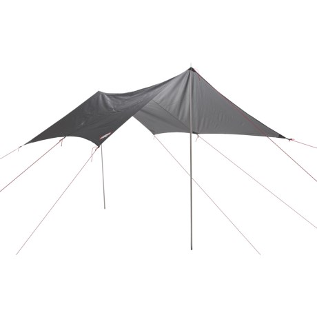 Primus Tarp 350 with Poles and Lines - 3-Person, 4-Season