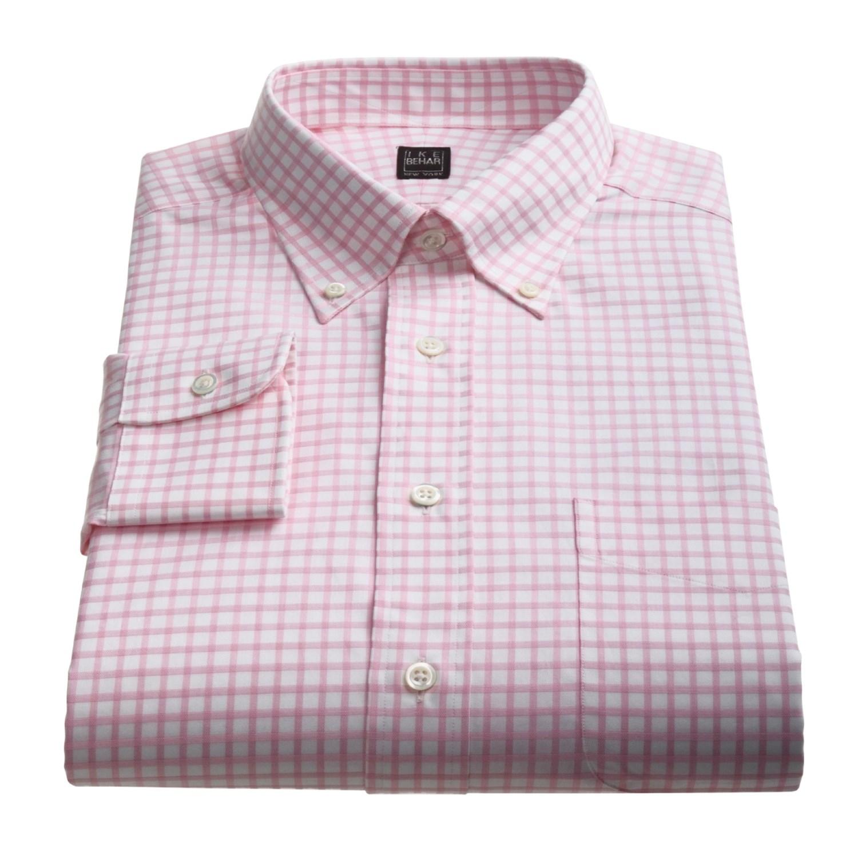 Ike Behar Dress Shirt For Men 50298 Save 72
