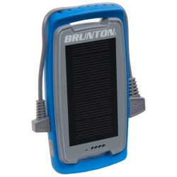 Brunton Freedom Solar Charger - Portable