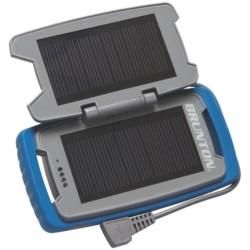 Brunton Restore Solar Charger - Portable