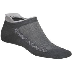 Point6 Ultralight Running Socks - Below the Ankle (For Men and Women)