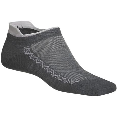 Point6 Ultralight Running Socks (For Men and Women)