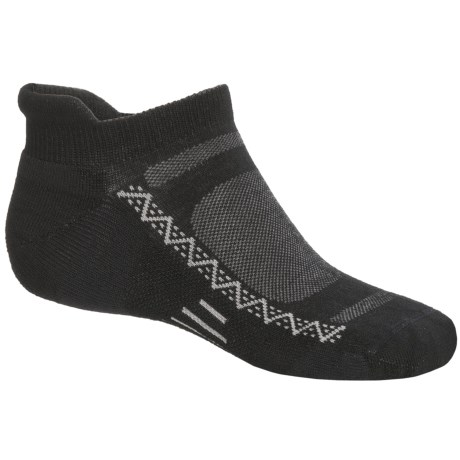 Point6 Active Light Micro Socks - Merino Wool, Below the Ankle (For Women)