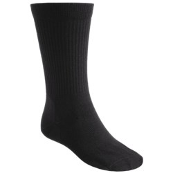 Point6 Lifestyle Ultralight Socks - Merino Wool, Crew (For Men and Women)