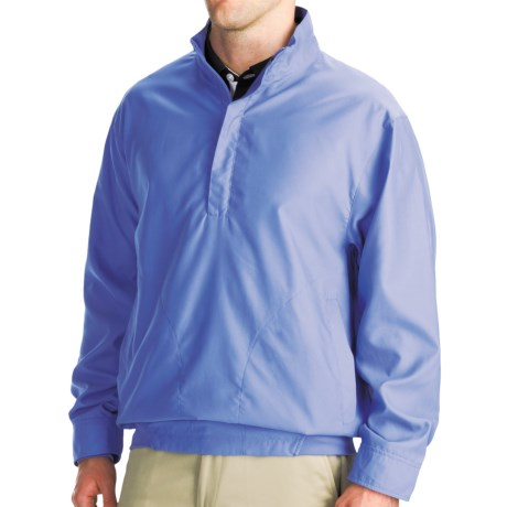 Zero Restriction Galway Windshirt (For Men)