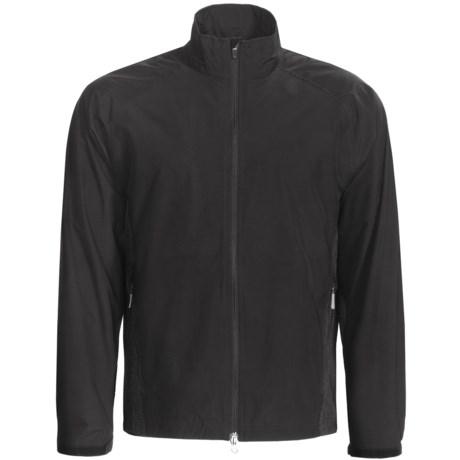 Zero Restriction Printed Packable Jacket - Waterproof (For Men)