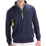Zero Restriction Tech Sweatshirt (For Men)