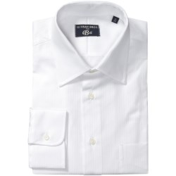 Gitman Brothers Fancy Dress Shirt - Long Sleeve (For Men)