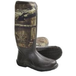 Columbia Sportswear Grand Lake Hunting Boots - Waterproof (For Men)