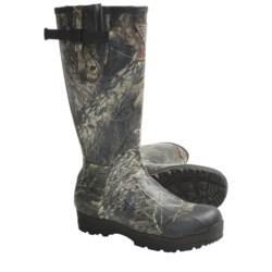 Columbia Sportswear Stuttgart Rubber Hunting Boots - Waterproof, 400g Thinsulate® (For Men)