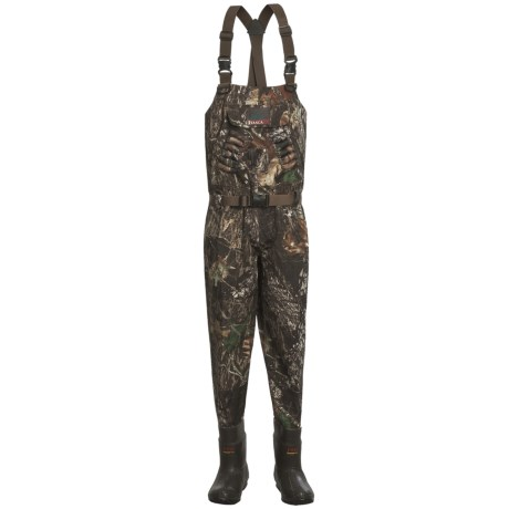 Itasca Marshlight Waders - Insulated, Bootfoot (For Men)