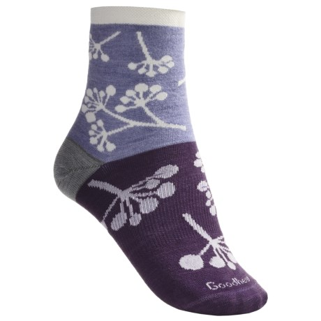 Goodhew Twig Socks (For Women)