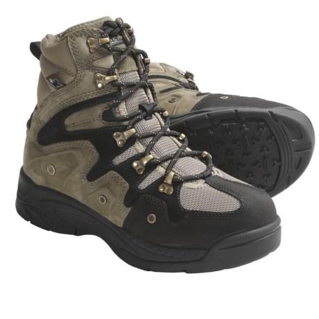 Korkers Streamborn Wading Boots - Kling-On Soles, Felt Soles (For Men)