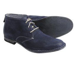 B.r.c.d. 1896 Alder Chukka Boots - Suede (For Men)