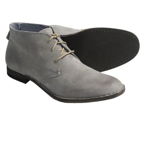 B.r.c.d. 1896 Alder Chukka Boots - Suede (For Men)