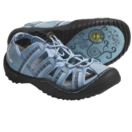 Jambu Ladybug Shoes (For Kids and Youth Girls)