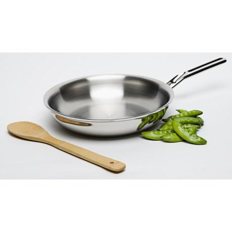 """Demeyere Selectline Frying Pan - 9.4"""""""