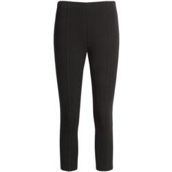 Sno Skins Heavyweight Jersey Leggings - Seaming Detail (For Women)