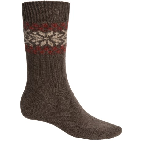 b.ella Basilio Socks - Wool (For Men)