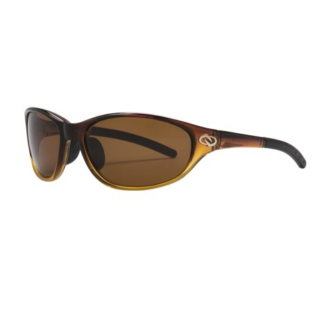 Native Eyewear Native F2 Polarized Sunglasses