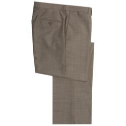 Riviera Armando Dress Pants - Wool (For Men)