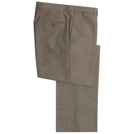 Riviera Armando Dress Pants - Wool (For Men)