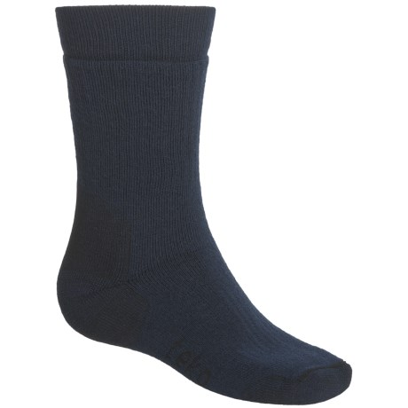 Teko tekoMERINO Heavyweight Hiking Socks - Merino Wool, Recycled Materials (For Men)