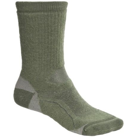 Teko tekoMERINO Wool Hiking Socks - Midweight (For Men)