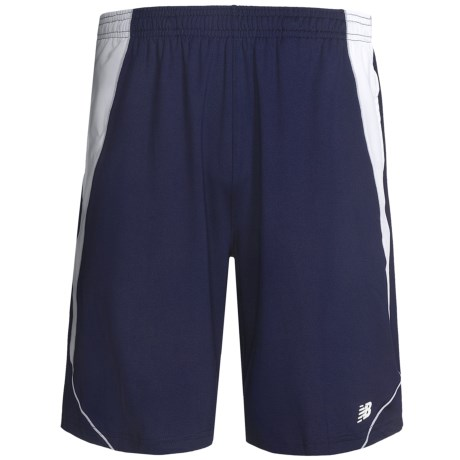 "New Balance Micro 10"" Shorts (For Men)"