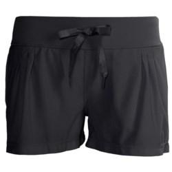 prAna Sunrise Shorts (For Women)