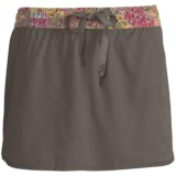prAna Paradise Skort - UPF 50+, CoolMax® (For Women)