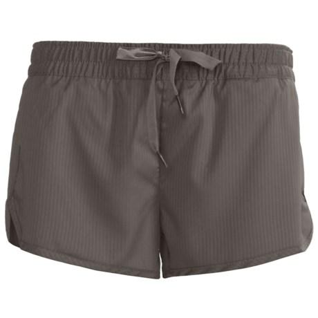 prAna Paradise Short - UPF 50+, CoolMax® (For Women)