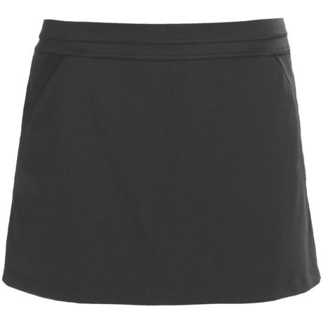 prAna Crissy Skort - Quick Dry (For Women)