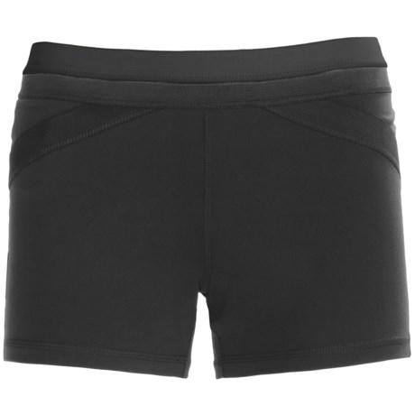 prAna Crissy Shorts - Supplex® Nylon (For Women)