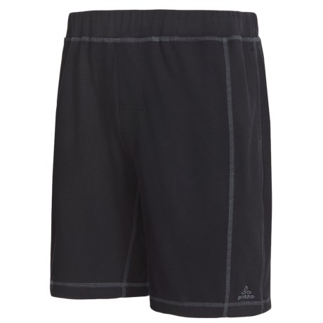 prAna Neo Shorts - Dri-Balance® Jersey (For Men)