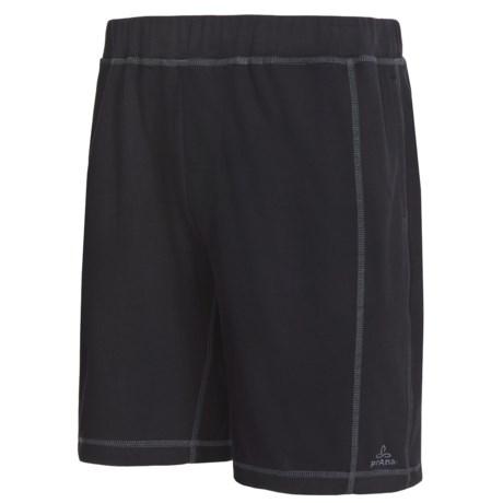 prAna Neo Shorts - Dri-Balance® Jersey (For Men)