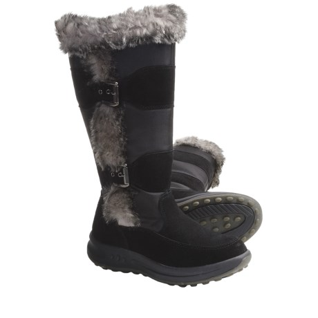 Cougar Tamarack 2 Winter Boots - Faux Fur Lining (For Women)