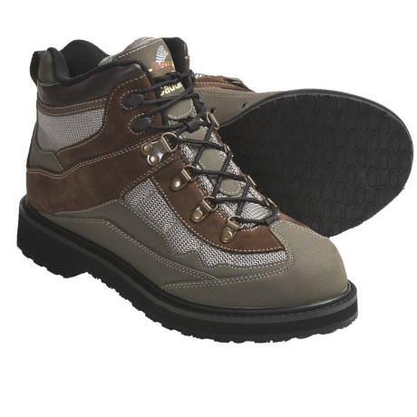 Caddis Northern Guide Traditional Wading Shoes (For Men and Women)